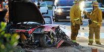 Walker crash: daughter awarded $10m