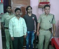 Two arrested in Umerkote of Odisha for betting on IPL matches
