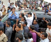 KCR imposed bypoll on people: Jagan