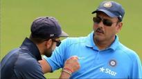 Ravi Shastri is world's highest paid cricket coach, draws bigger salary than Virat Kohli