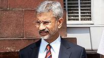Foreign Secy S Jaishankar wants resolution of maritime disputes through UN body