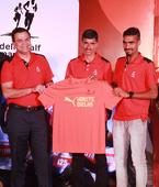 PUMA launches Race Day Tee for all Half Marathoners