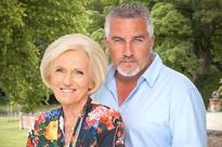 The hilarious Mary Berry's best moments on the Great British Bake Off