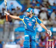 IPL 6: I am no lucky mascot, says Rohit Sharma