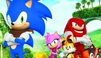 Sonic The Hedgehog movie: Live action and animated feature in the works for 2018