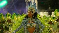 World's Biggest Party: Here are the spectacular sights from the carnival in Brazil!