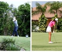 Junior Golfers Take to the Course at Boca Grove to Claim the South Florida Junior PGA Championship Title