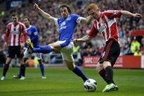 Sunderland Midfielder Worried Wigan Will Shock Arsenal at the Emirates