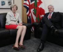 Theresa May 'has much less interest in Wales'