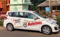Exploring Seven Wonders of India in Maruti Suzuki Ertiga- DAY 4 & 5