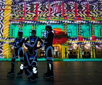 Vivid Sydney Is 3 Times Larger In 2013 And More Important Than Ever