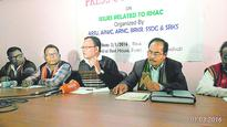 Rabha union opposes Garo council formation