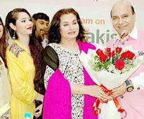 Salma Agha welcomed in New Delhi, likely to get lifetime Indian visa