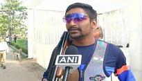 ISSF World Cup: Ankur Mittal wins gold in men's double trap