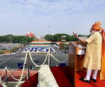 Narendra Modi demanding 'New India' by 2022 in Independence Day speech suggests PM is confident of re