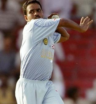 Sunil Joshi appointed Oman's spin-bowling coach