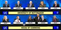 Parliament v Profs: Erudite MPs to take on university superstars