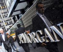 JPMorgan tops investment bank table again, top 5 all U.S. banks