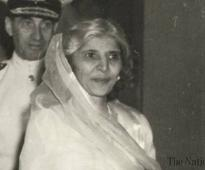 Fatima Jinnah remembered on her 49th death anniversary