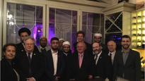 British rabbis and imams make Srebrenica trip
