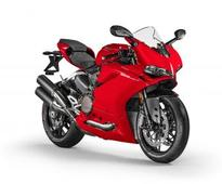 Ducati 959 Panigale now on sale at Rs 14.37 lakh
