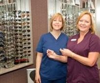 Tuskawilla Eye Care in Winter Springs is a Local Luxury Eyewear...