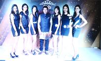 Audition for Miss India concludes