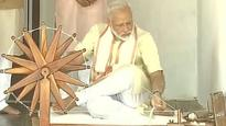 Killing in the name of Gau Bhakti not acceptable: PM Modi's strong message to cow vigilantes