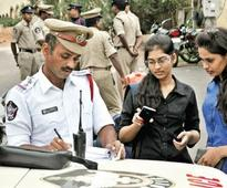 Every third driving licence in India bogus?