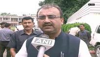 Deployed doctors at residence for sake of people: Bihar Health Minister
