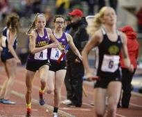 Top local, national indoor track talent converges on Lynchburg for Virginia Showcase