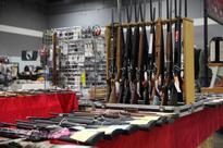 Gun Culture   American Isolationism