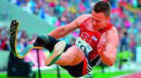 Off track: Paralympics and the controversy over blades
