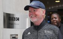 BBC accused of ignoring claims Chris Evans 'exposed himself to female colleague'
