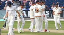 County Championship: Yorkshire settle for draw at Durham