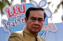 Thailand bars Amnesty International news conference on torture