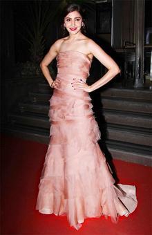 Anushka, Katrina, Alia: Whose red carpet look did you like? VOTE!