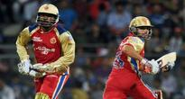 IPL: Royal Challengers Bangalore post 106/2 against Chennai Super Kings