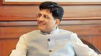 Bullet train project part of 'Make in India' mission, will bring employment opportunities: Railway Minister Piyush Goyal
