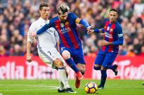 Ronaldo is good but Messi is the best: Diego Forlan