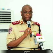 FRSC Excels in Sports as Oyeyemi Promises More Support