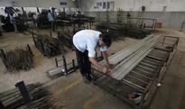 India records 2.6% hike in steel production