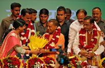Hardline priest Yogi Adityanath's elevation a sign Modi is moving toward Hindu India