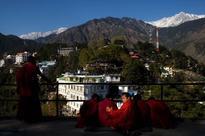Despite China Ban, 2,000 Tibet Buddhists from China Joined Kalachakra