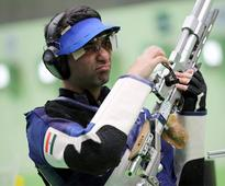 Must not host Olympics unless we can win 40 gold medals: Abhinav Bindra