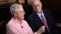Koch donor retreat takes Colorado