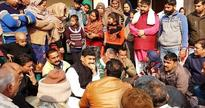 All possible support for firing affected: Jugal