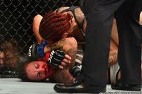 UFC Fight Night: 'Cyborg' dominates with TKO