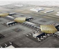 ACES wins geo works deal for Al Maktoum Airport