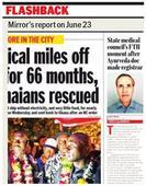 Modi's help sought for MMC registrar appointment